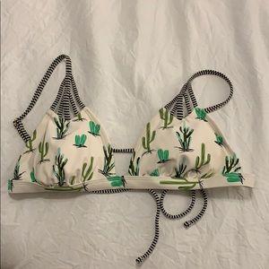 Bikini top from target